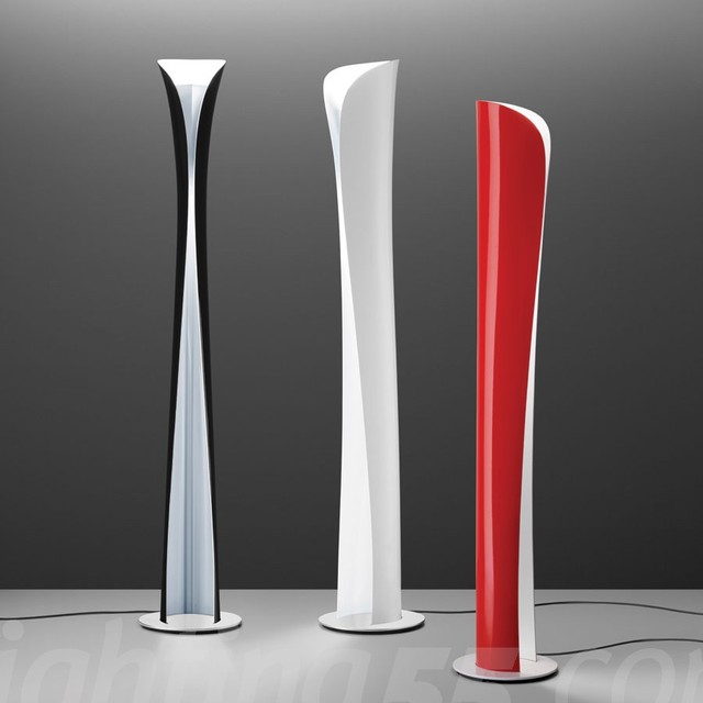 modern floor lamps photo - 7