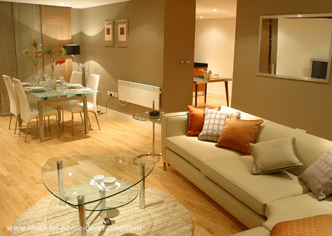 Modern Lamps For Living Room | Warisan Lighting