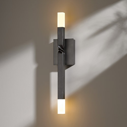 modern led wall lights photo - 10