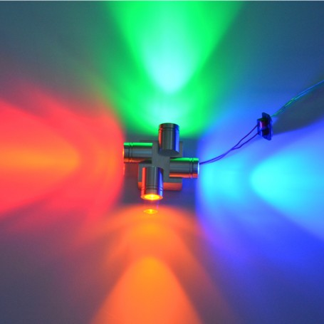 modern led wall lights photo - 4