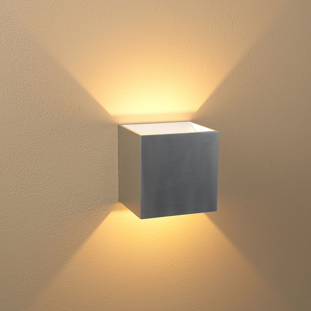 modern led wall lights photo - 5