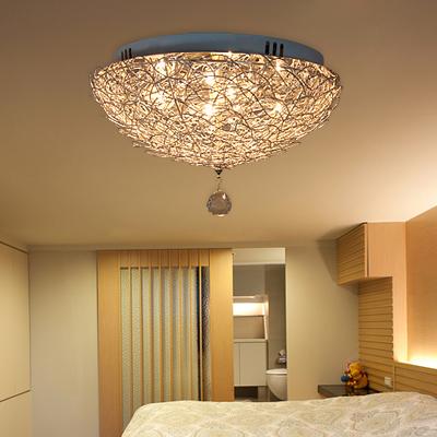 modern living room ceiling lights photo - 10
