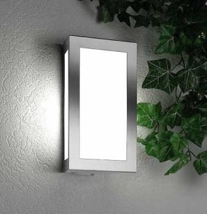 modern outdoor lights photo - 2