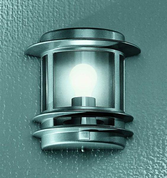 modern outdoor lights photo - 8
