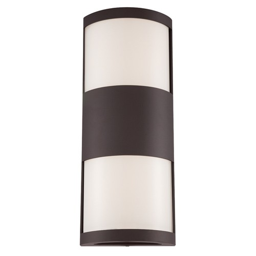 modern outdoor wall lights photo - 8