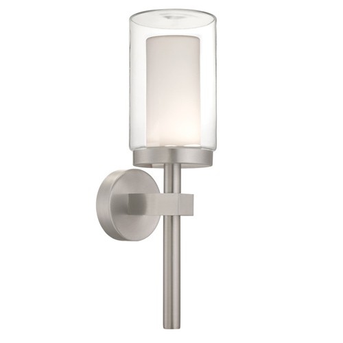 modern outdoor wall lights photo - 9