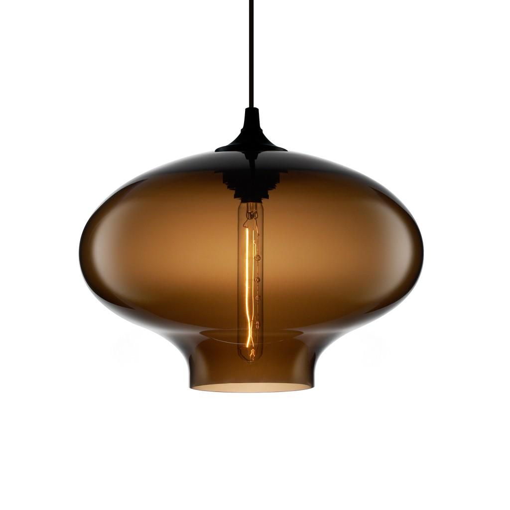 modern pendant ceiling lights photo - 2