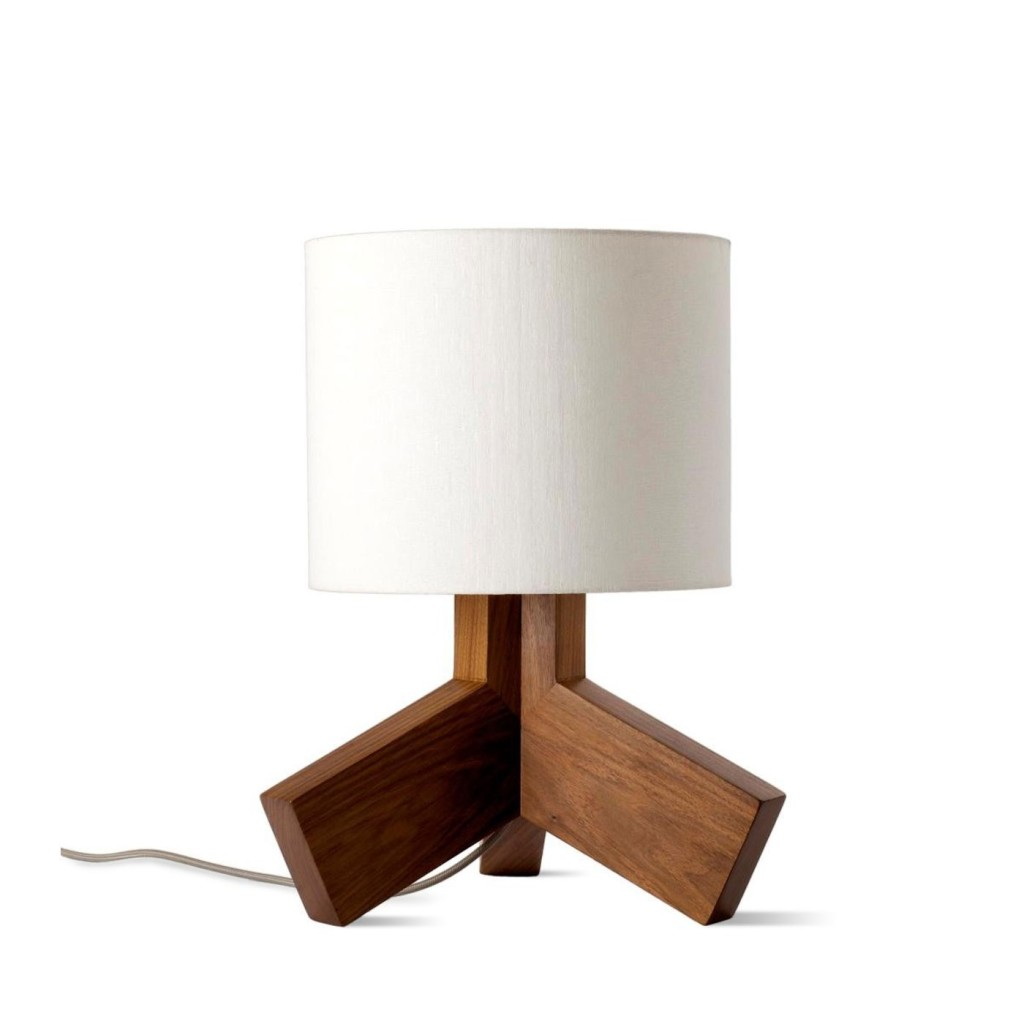 modern table lamps photo - 1