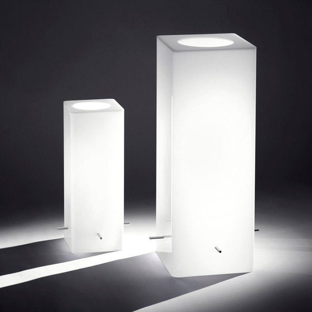 modern table lamps photo - 2