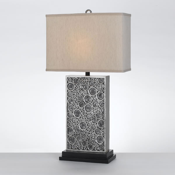 modern table lamps photo - 4