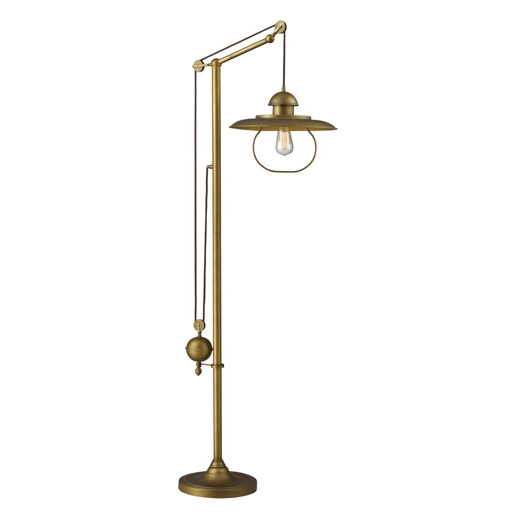 modern table lamps photo - 7