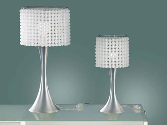modern table lamps photo - 8