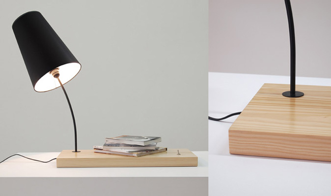 modern table lamps photo - 9