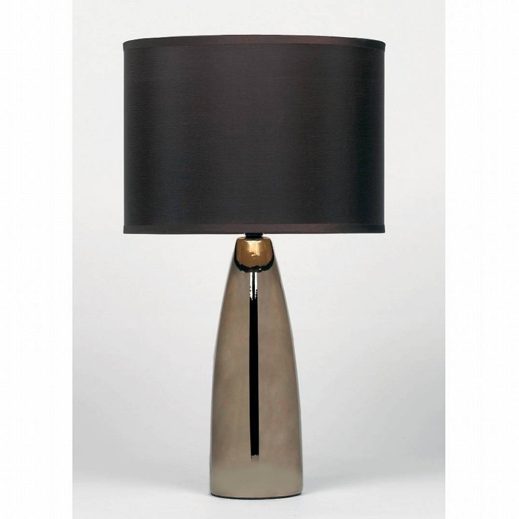 Modern table lamps for living room photo 6
