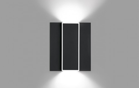 modern wall light fixtures photo - 5