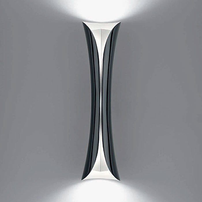 modern wall light fixtures photo - 6