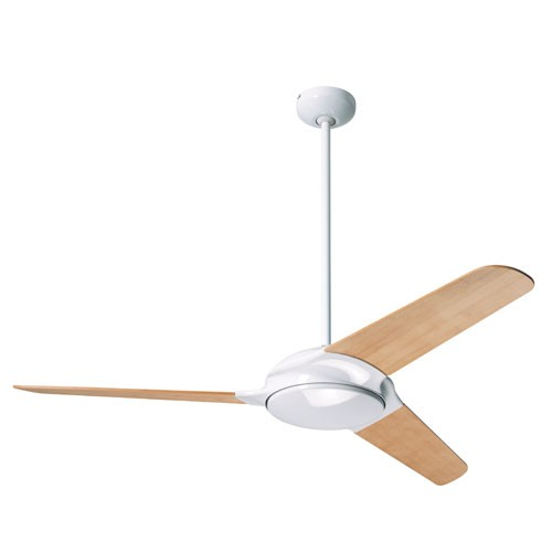 modern wood ceiling fans photo - 7