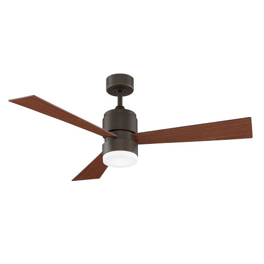 modern wood ceiling fans photo - 9
