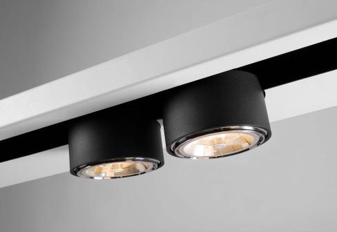 modular ceiling lights photo - 1