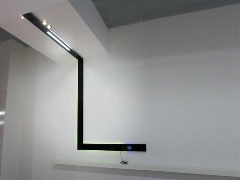 modular ceiling lights photo - 5
