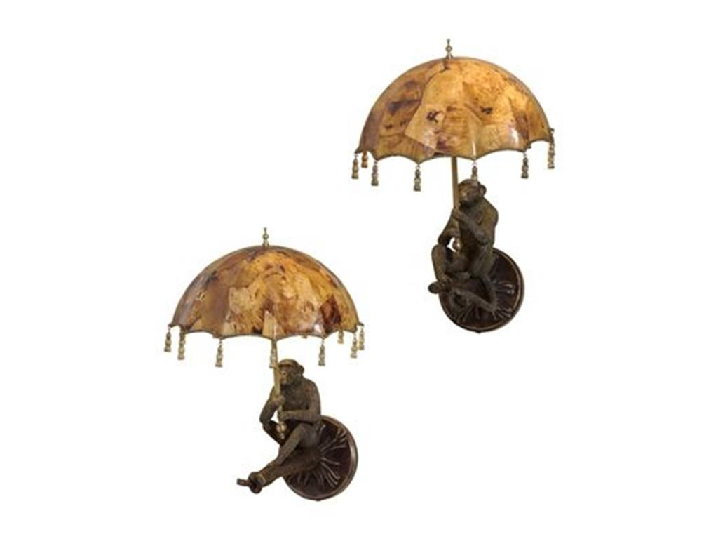 monkey lamps photo - 3