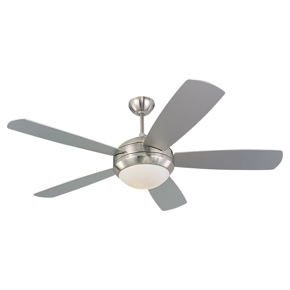 monte carlo discus ceiling fan photo - 2