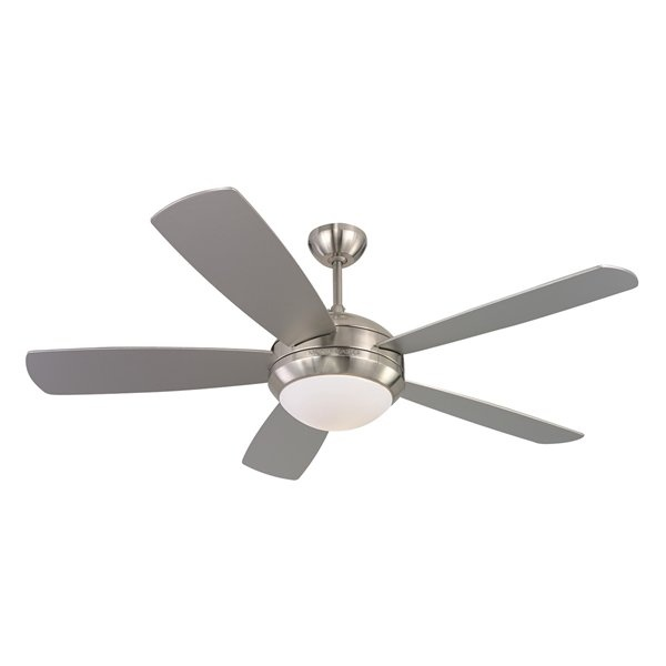 monte carlo discus ceiling fan photo - 7