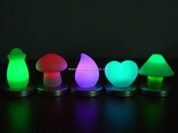 Mood Lamps Warisan Lighting
