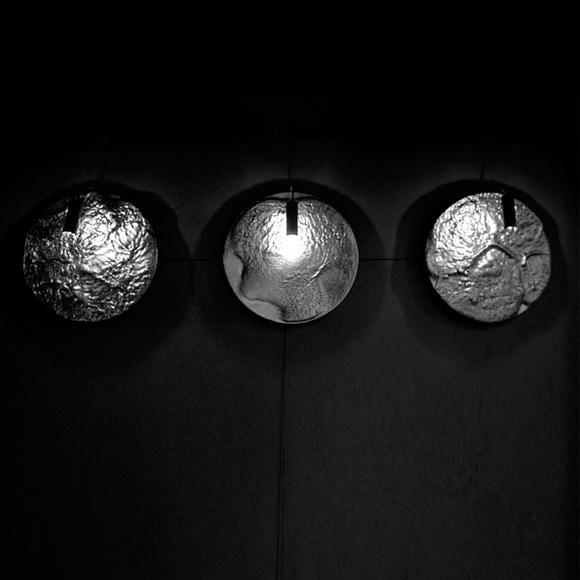 moon wall light photo - 10