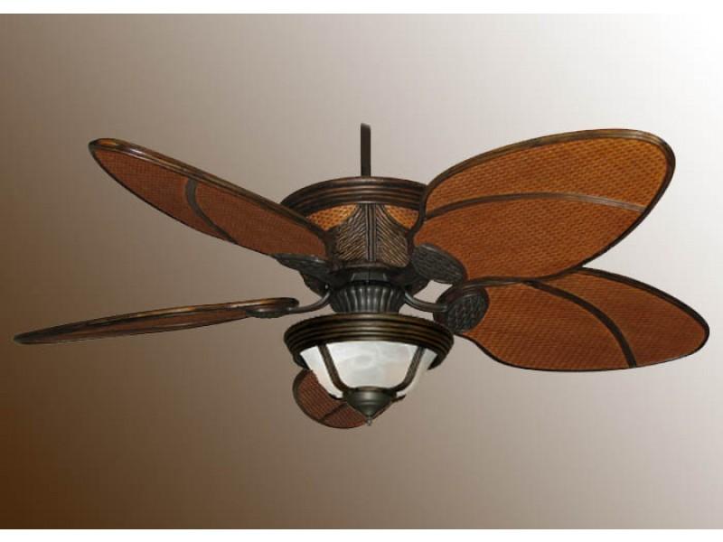 moroccan ceiling fan photo - 2