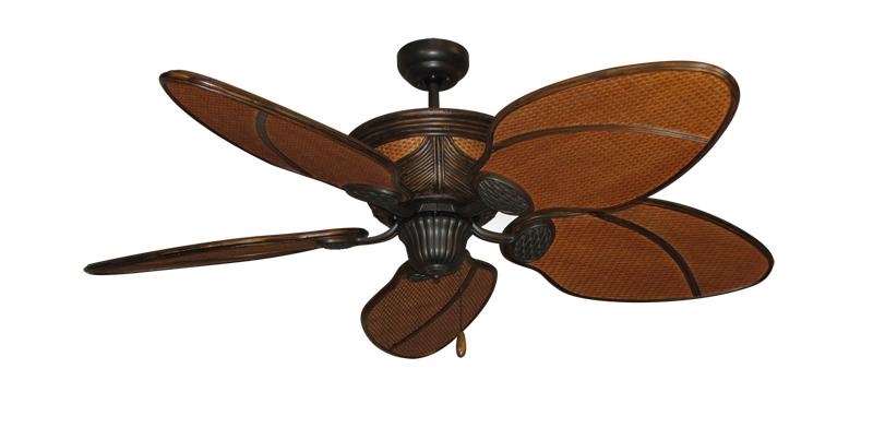 moroccan ceiling fan photo - 4