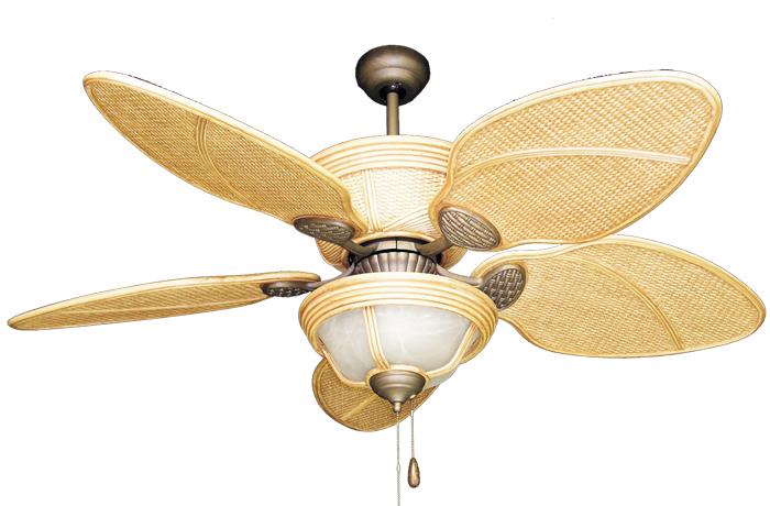 moroccan ceiling fan photo - 5