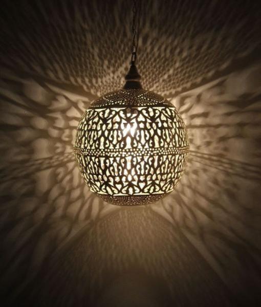 moroccan pendant lamp photo - 9