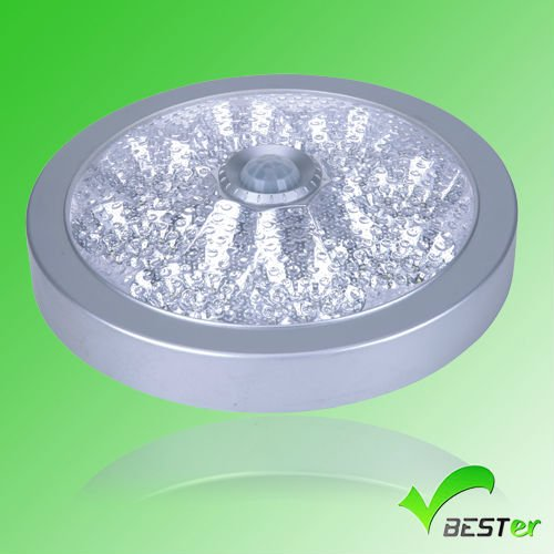 motion activated ceiling light photo - 5