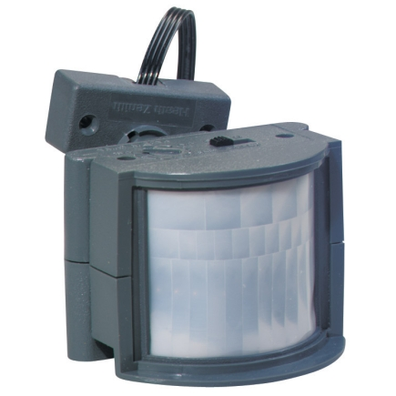 motion activated ceiling light photo - 7