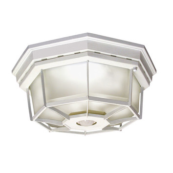 motion activated ceiling light photo - 8