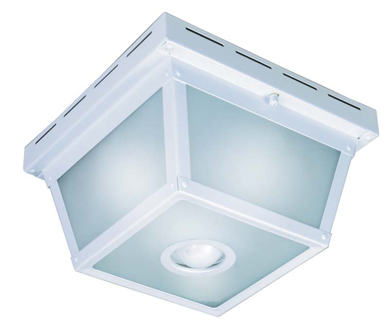 motion activated ceiling light photo - 9