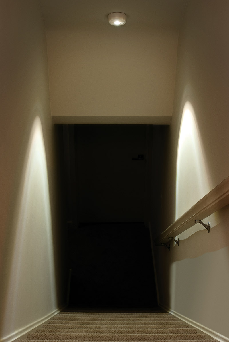 motion sensor ceiling lights photo - 2
