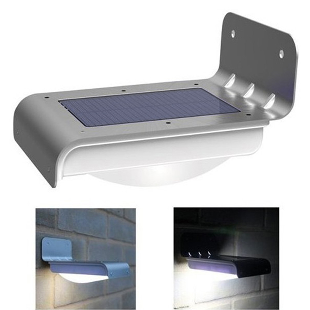 motion solar lights outdoor photo - 10