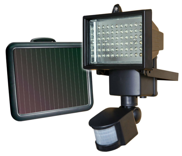 motion solar lights outdoor photo - 4