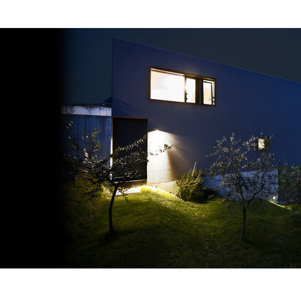 motion solar lights outdoor photo - 7