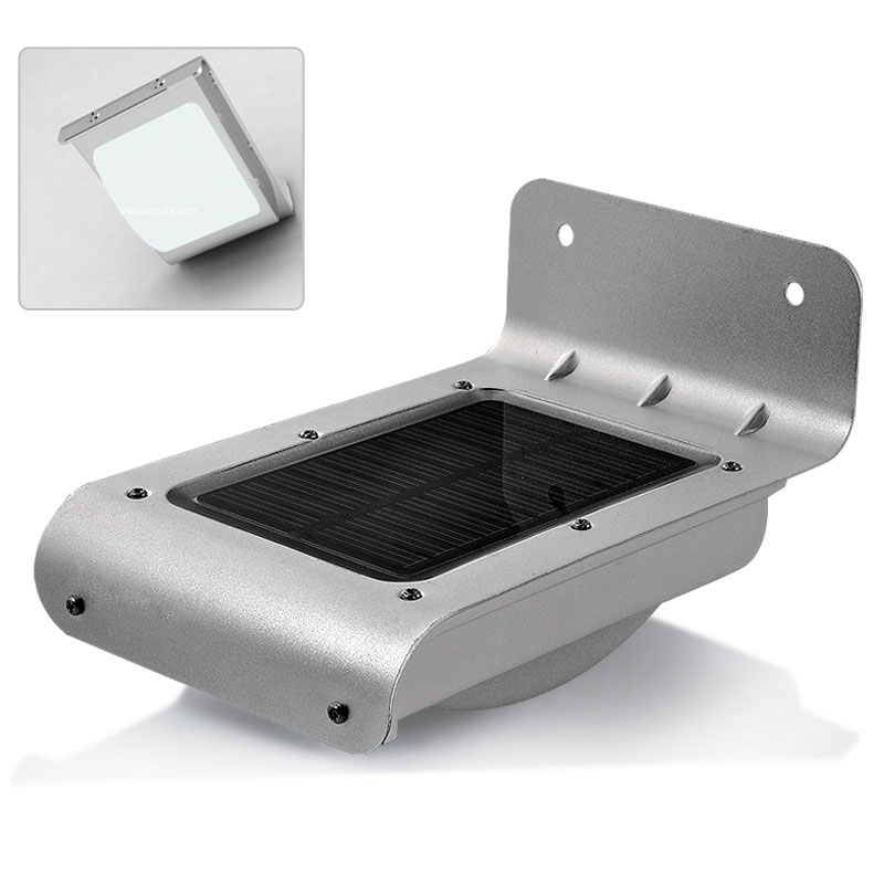motion solar lights outdoor photo - 8