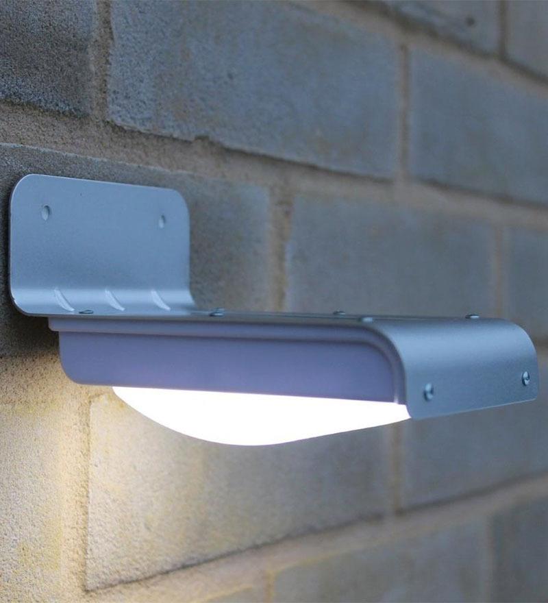 motion solar lights outdoor photo - 9