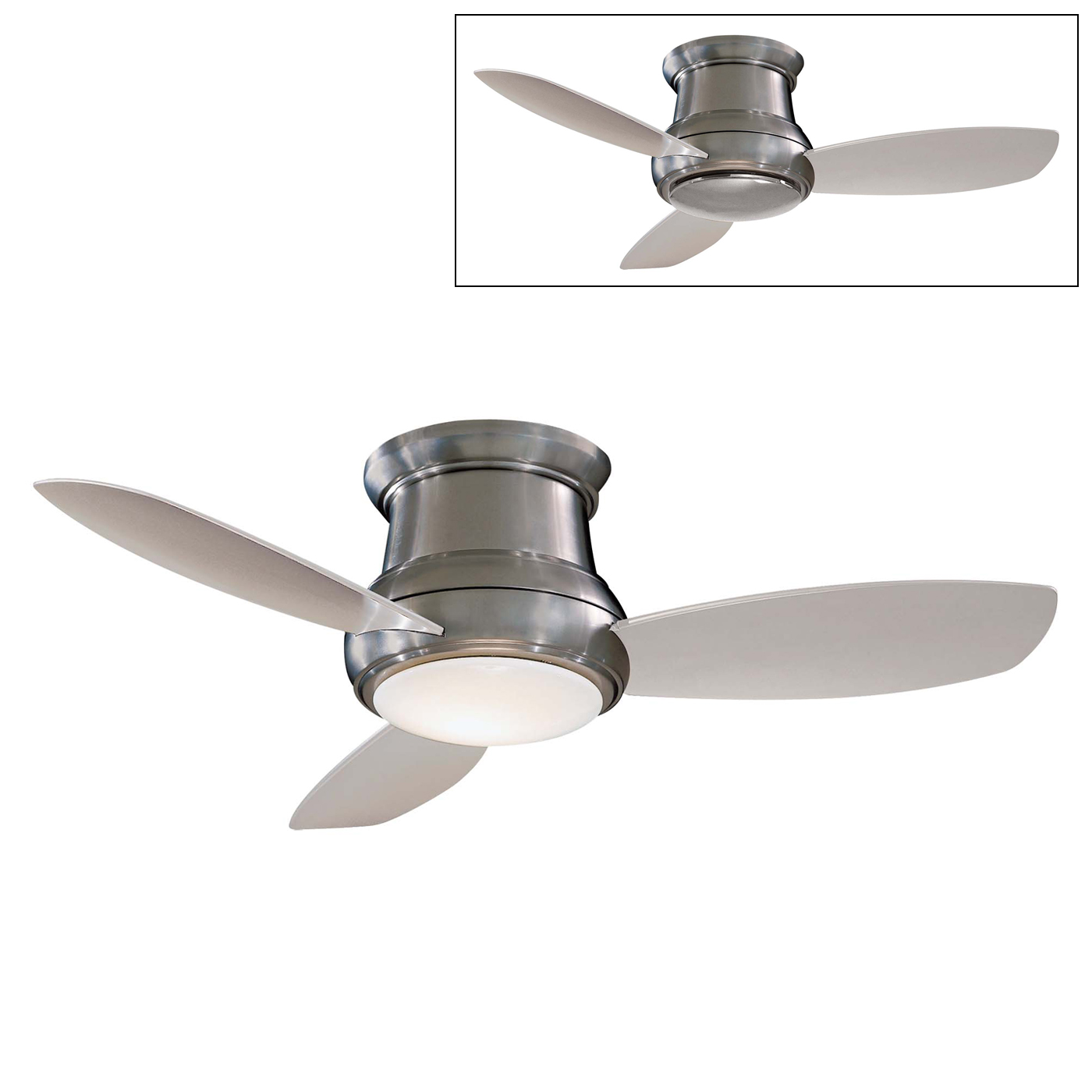 mounting a ceiling fan photo - 10