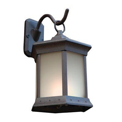 mounting outdoor lights photo - 7