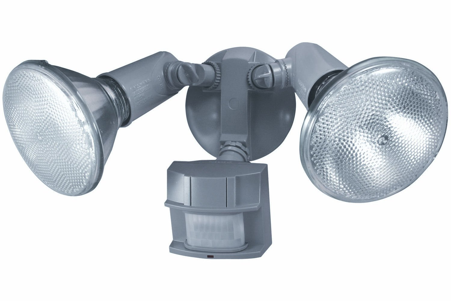 Security Enhancing Using Movement Sensor Lights Outdoor