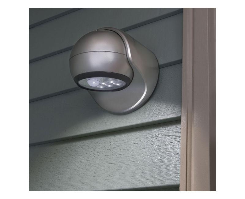 movement sensor lights outdoor photo - 7