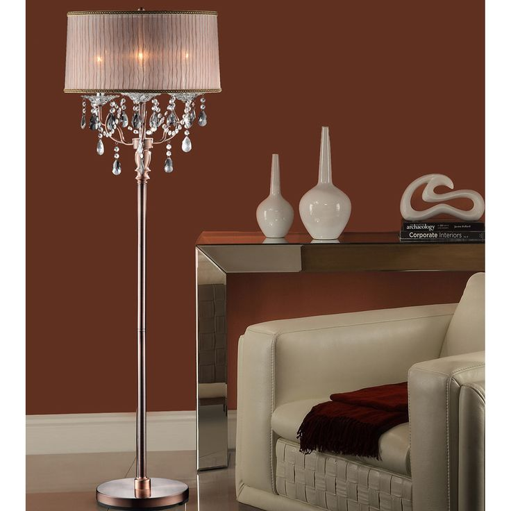 multi light floor lamps photo - 6
