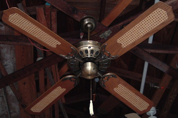 murray feiss ceiling fans photo - 1