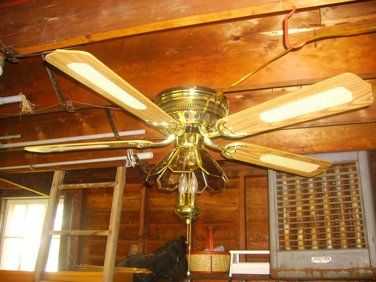 murray feiss ceiling fans photo - 10